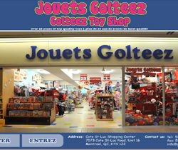 Golteez Toy Store