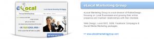 Portfolio - eLocal Marketing Group