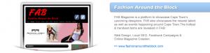 Portfolio - Fashion Around The Block