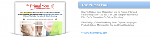 Portfolio - The Primal You